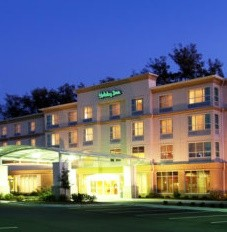 InterContinental Hotels lines up $500m special dividend amid modest revenue growth