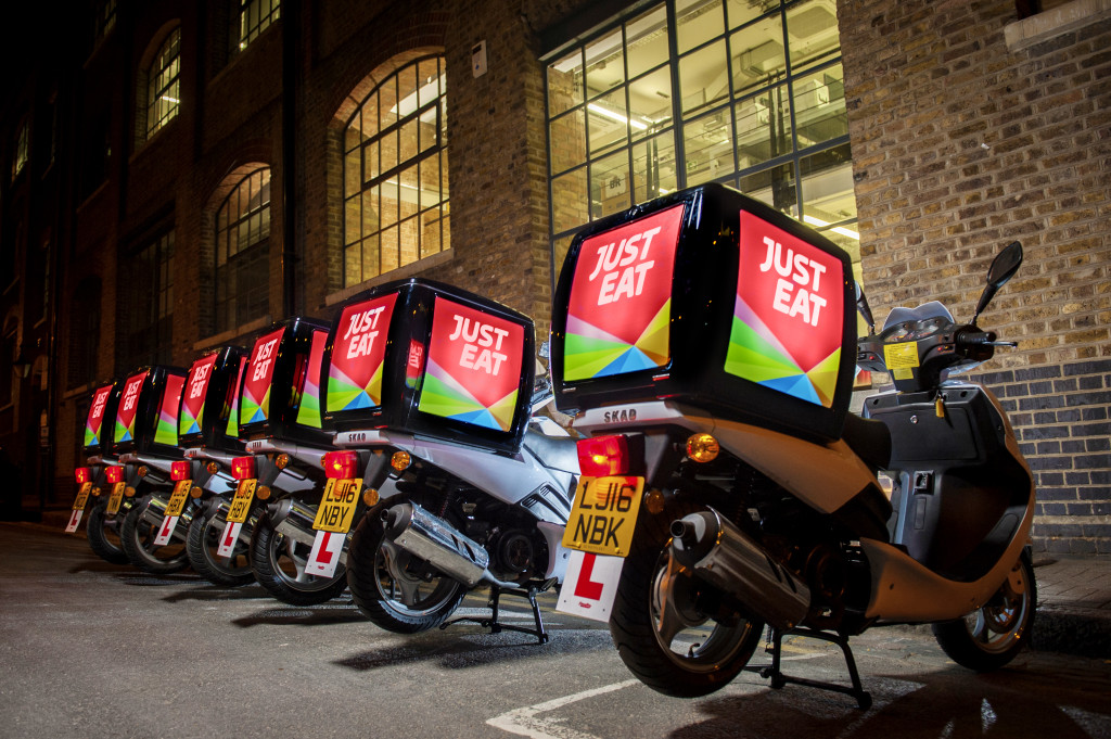 Just Eat and Takeaway.com delay listing after UK competition watchdog launches investigation into merger